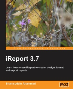 PacktPub : iReport 3.7